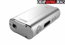 Blowout: Eleaf IStick 100W Box Mod $12.99