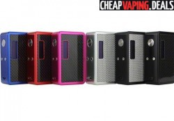 Lost Vape Epetite DNA 40 Box Mod