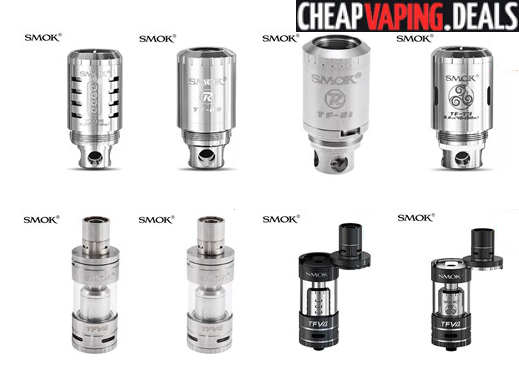 Smok coupon code