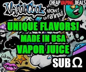 vapor cool