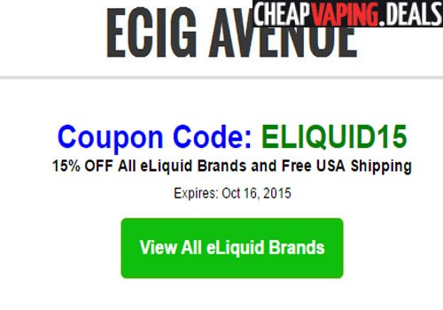 Eliquid com coupon code