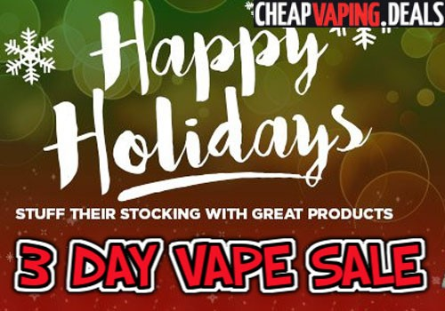 3 day holiday deals