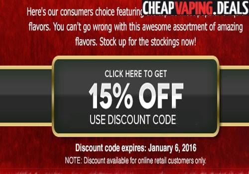 Vaporbeast coupon