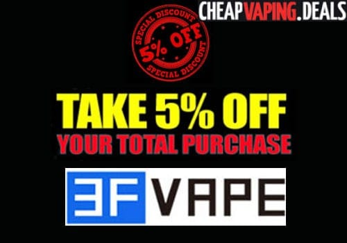 3fvape coupon code