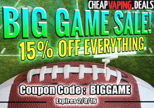 Eightvape coupon code