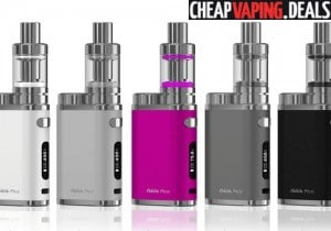 Eleaf iStick Pico 75W TC Box Mod $21.99 & Free Shipping