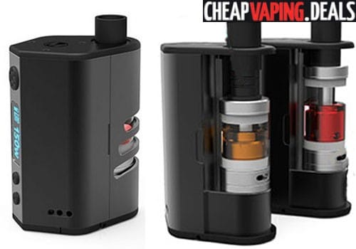 Movkin Box Mods - Cheap Vaping Deals