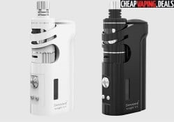 Smoant Knight Pocket Mod