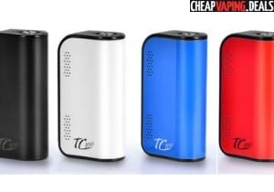 US Shipper Blowout: Innokin Coolfire 4 TC 100W Box Mod $27.00