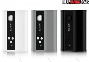 Eleaf Istick 200W TC Box Mod $14.59