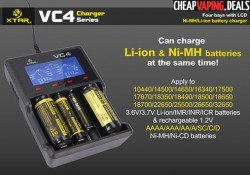 xtar-vc4-charger