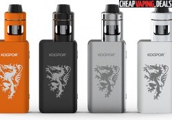 smook-koopor-knight-kit