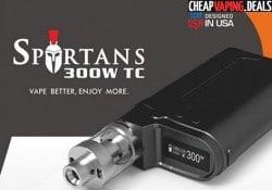 spartans-300w-box-mod