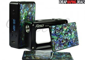 Hotcig R150 Waterproof Box Mod $65.00 & Free Shipping