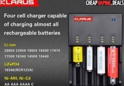 Klarus-C4-Battery-Charger