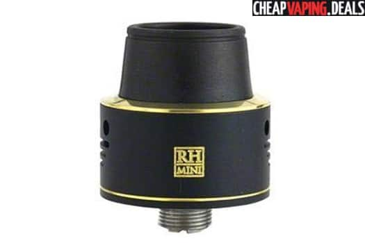 US Store: CoV Royal Hunter or Royal Hunter Mini RDA $2.99