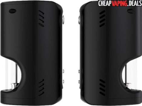 Geekvape GBOX S100 Squonk Box Mod $47.76 & Free Shipping