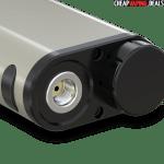 510 Connection & Battery Cap
