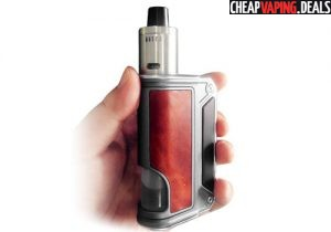 Lost Vape Therion BF Squonker DNA 75 Box Mod Kit $101.59