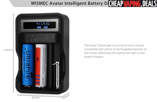 wismec-avatar-charger