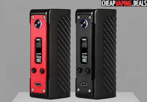 Vapecige SD75 DNA 75 Box Mod $65 99 - Cheap Vaping Deals