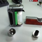Internal Therion BF Bottle