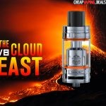 cloud-beast