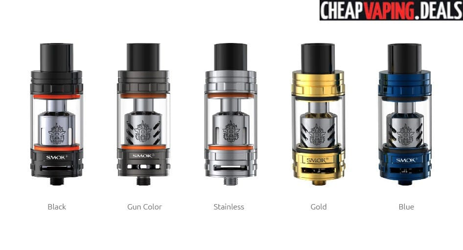 TFV8 New Colors