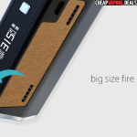 Large Size Fire Button