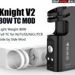 Knight V2 information