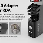 510 RDA RTA Tank Adapter