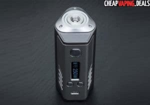 Lost Vape Triade DNA 250 $126.99 & Free Shipping