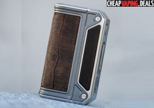 Lost Vape Therion DNA 133 $117.99