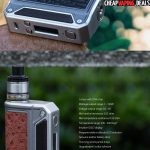 Therion DNA 133 Specifications