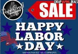 vaporcraft-labor-day