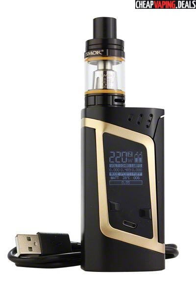 how to download smok alien firmware