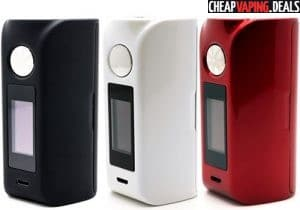 US Shipper: Asmodus Minikin V2 180W Touch Screen Box Mod $64.99 & Free Shipping