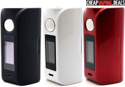 Us Store Asmodus Minikin V2 180w Touch Screen Box Mod 69