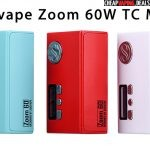 Augvape Zoom Colors