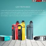 Ijoy RDTA Box Kit