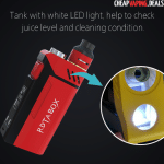 Tank LED light