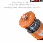 Adjustable 510 pin
