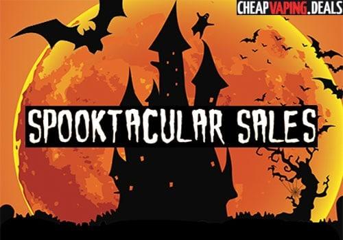 Still Going: Halloween 2017 Vape Store Sales & Coupons - Cheap ...