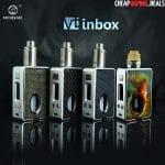 VTinbox colors