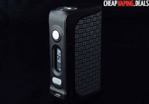 Blowout: HCigar VT167 DNA 250 Box Mod $89.00 & Free Shipping