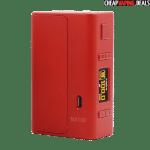 Aspire NX100 mod