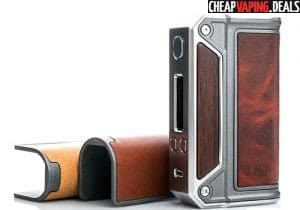 New Colors: Lost Vape Therion DNA 166 Box Mod $123.99 & Free Shipping