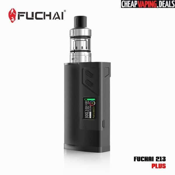fuchai-213-plus-black