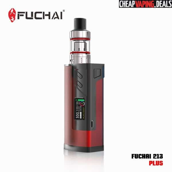fuchai-213-plus-red