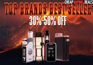 Gearbest Top Brands 30% To 50% Off Sale